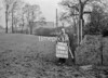 SD851296B, Ordnance Survey Revision Point photograph in Greater Manchester