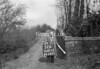 SD871352A, Ordnance Survey Revision Point photograph in Greater Manchester