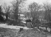 SD851357A1, Ordnance Survey Revision Point photograph in Greater Manchester
