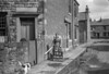 SD861414A, Ordnance Survey Revision Point photograph in Greater Manchester