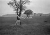 SD871404B, Ordnance Survey Revision Point photograph in Greater Manchester