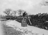 SD851380B, Ordnance Survey Revision Point photograph in Greater Manchester