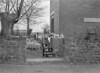 SD831254A, Ordnance Survey Revision Point photograph in Greater Manchester