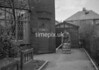 SD871481L, Ordnance Survey Revision Point photograph in Greater Manchester