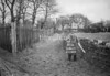 SD861391A, Ordnance Survey Revision Point photograph in Greater Manchester
