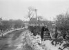 SD851365A, Ordnance Survey Revision Point photograph in Greater Manchester