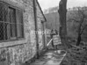 SD851234L, Ordnance Survey Revision Point photograph in Greater Manchester