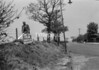 SD871570B, Ordnance Survey Revision Point photograph in Greater Manchester