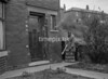 SD871461A, Ordnance Survey Revision Point photograph in Greater Manchester