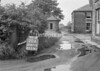 SD871220A, Ordnance Survey Revision Point photograph in Greater Manchester
