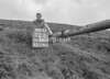 SD831272B, Ordnance Survey Revision Point photograph in Greater Manchester