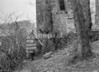 SD851495B, Ordnance Survey Revision Point photograph in Greater Manchester