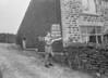 SD831217A, Ordnance Survey Revision Point photograph in Greater Manchester