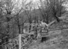 SD851540A, Ordnance Survey Revision Point photograph in Greater Manchester