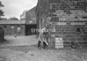 SD861498A, Ordnance Survey Revision Point photograph in Greater Manchester