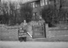 SD871351K, Ordnance Survey Revision Point photograph in Greater Manchester
