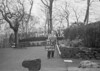 SD871277L, Ordnance Survey Revision Point photograph in Greater Manchester