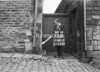 SD841270A, Ordnance Survey Revision Point photograph in Greater Manchester