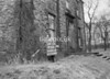 SD851495A, Ordnance Survey Revision Point photograph in Greater Manchester