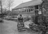 SD851403A, Ordnance Survey Revision Point photograph in Greater Manchester