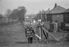 SD871386A, Ordnance Survey Revision Point photograph in Greater Manchester