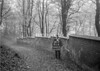 SD851291A, Ordnance Survey Revision Point photograph in Greater Manchester