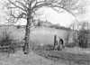 SD831298A, Ordnance Survey Revision Point photograph in Greater Manchester