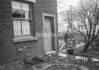 SD861223A, Ordnance Survey Revision Point photograph in Greater Manchester