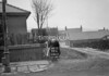SD861399A, Ordnance Survey Revision Point photograph in Greater Manchester