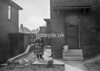 SD871395L, Ordnance Survey Revision Point photograph in Greater Manchester