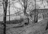 SD851487A, Ordnance Survey Revision Point photograph in Greater Manchester