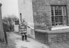 SD851476R2, Ordnance Survey Revision Point photograph in Greater Manchester