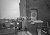 SD861235A, Ordnance Survey Revision Point photograph in Greater Manchester