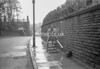 SD861405A, Ordnance Survey Revision Point photograph in Greater Manchester