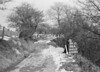 SD851346A, Ordnance Survey Revision Point photograph in Greater Manchester
