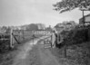 SD851510B, Ordnance Survey Revision Point photograph in Greater Manchester
