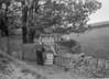 SD841590B1, Ordnance Survey Revision Point photograph in Greater Manchester