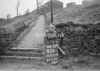 SD851483A, Ordnance Survey Revision Point photograph in Greater Manchester
