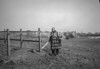 SD861266A, Ordnance Survey Revision Point photograph in Greater Manchester