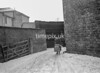 SD851285B, Ordnance Survey Revision Point photograph in Greater Manchester