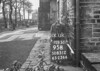 SD851295B, Ordnance Survey Revision Point photograph in Greater Manchester