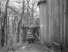 SD851448A, Ordnance Survey Revision Point photograph in Greater Manchester