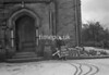 SD861200A, Ordnance Survey Revision Point photograph in Greater Manchester