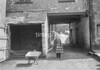 SD851486A, Ordnance Survey Revision Point photograph in Greater Manchester