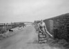 SD841590A, Ordnance Survey Revision Point photograph in Greater Manchester