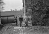 SD871534A, Ordnance Survey Revision Point photograph in Greater Manchester