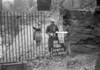 SD871598A2, Ordnance Survey Revision Point photograph in Greater Manchester