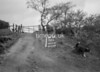 SD851402A1, Ordnance Survey Revision Point photograph in Greater Manchester