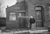 SD861330A, Ordnance Survey Revision Point photograph in Greater Manchester