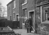 SD871399B, Ordnance Survey Revision Point photograph in Greater Manchester